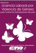 Cartilla Licencia Laboral por Violencia de Género
