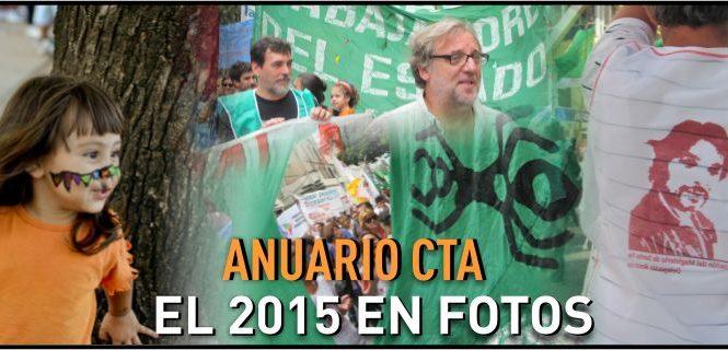 Anuario: El 2015 en fotos