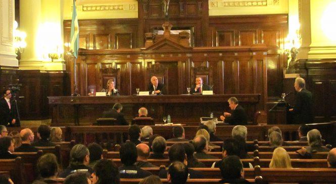 Fallo de la Corte: un mensaje que nos alerta