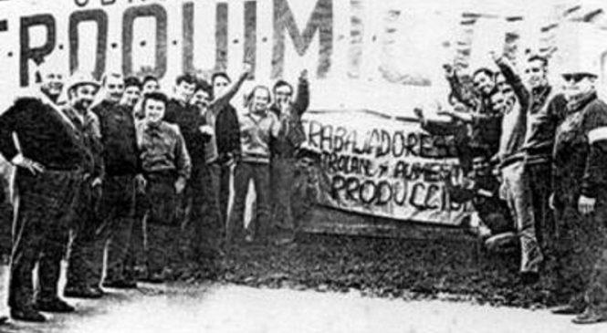 PASA: 28 días de ocupación con gestión obrera