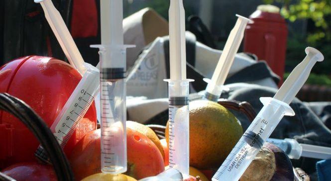 SENASA: custodiar la calidad de los alimentos