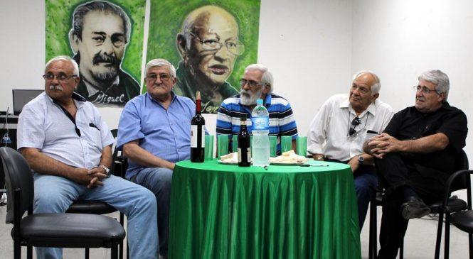 Fabriqueros de ayer, hoy y siempre: homenaje a Acedo y Peyrano