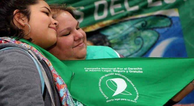 Marea verde: se viene el debate legislativo por la legalización de aborto