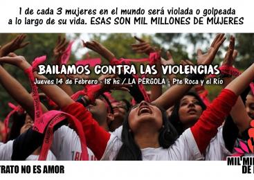 Bailamos contra las violencias