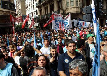 Medidas urgentes para proteger el salario y los empleos