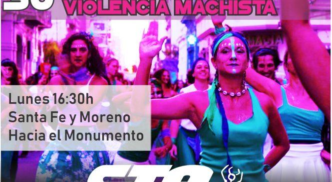#NiUnaMenos: la CTAA moviliza este 3 de junio