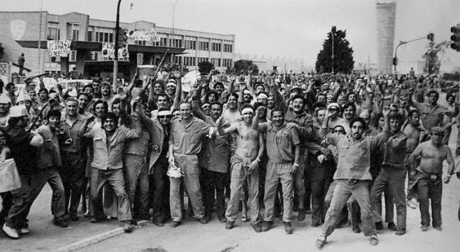 50 años del Cordobazo: la enseñanza de la unidad, la ética y la democracia sindical