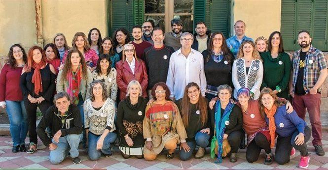 Terés fue reelecto en Amsafe Rosario