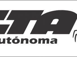 Definitivo reconocimiento judicial de Peidro como Secretario General de la CTAA