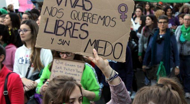 Protocolo contra la violencia de género en el ámbito de la CTAA