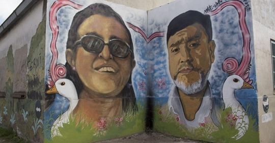 Justicia por Sandra y Rúben a un año del asesinato laboral
