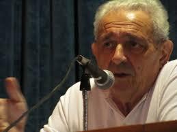 Horacio Zamboni ¡Presente!