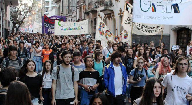50 años de los Rosariazos: la huelga que empujó la rebelión