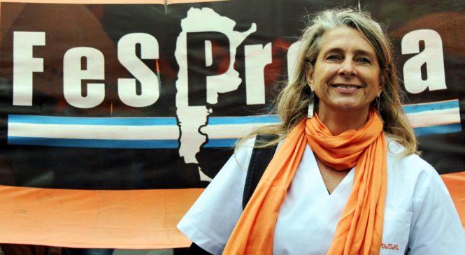 Elecciones en Fesprosa: Consolidar un camino en defensa de la salud y los derechos colectivos