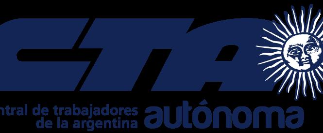 El Congreso Nacional de CTA Autonoma será el 2 de diciembre