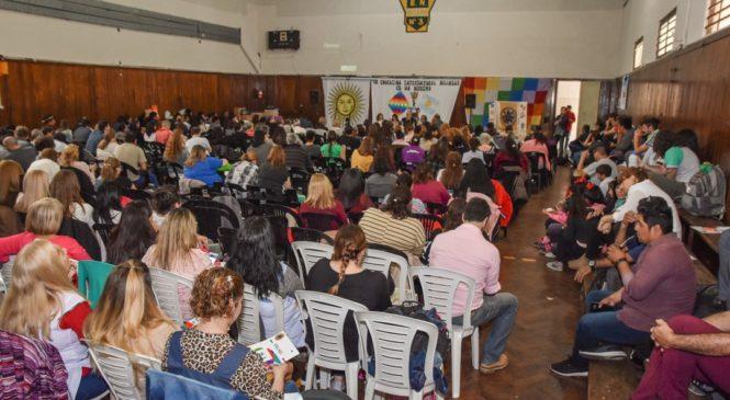 Educación Intercultural Bilingüe: de reafirmar derechos se trata