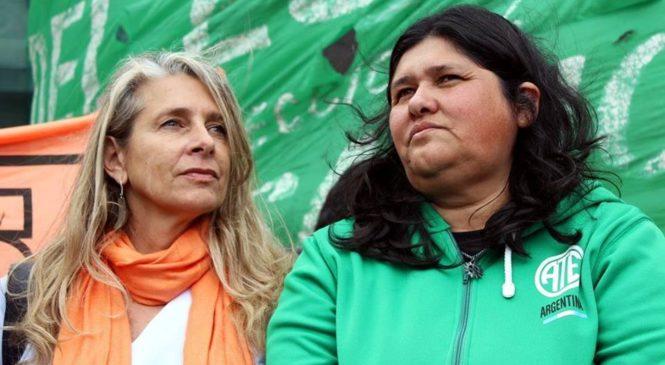 Mujeres, sindicatos y nuevas formas de construcción