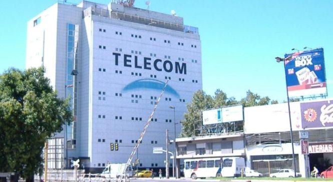 Telecom: la pandemia como excusa para avanzar sobre los trabajadores