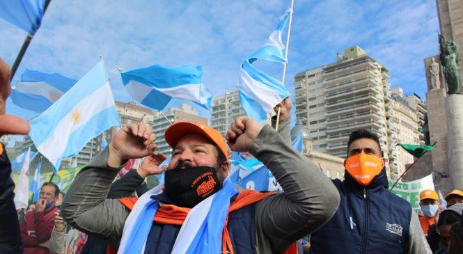 #9J Independencia es pelear por nuestros derechos