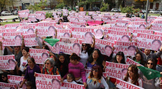 Paula Perassi: a 9 años de su desaparición