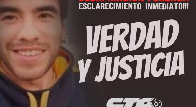 Justicia por Facundo