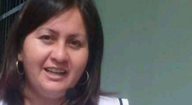 Prisión perpetua para el femicida de Vanesa Castillo