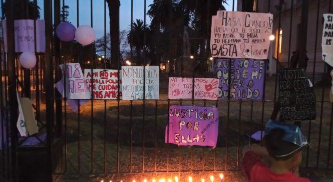 Jujuy impulsó el grito federal 'PAREN DE MATARNOS'