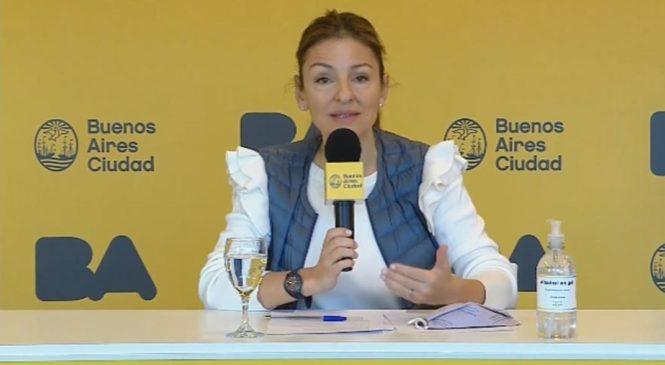 Repudio ante las declaraciones de la ministra Soledad Acuña