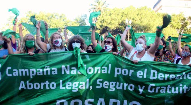 #AbortoLegal2020: SERÁ LEY