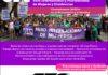 #8M En su día, mujeres y disidencias realizarán un paro internacional