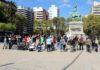 1º de Mayo: voces unidas por la lucha colectiva