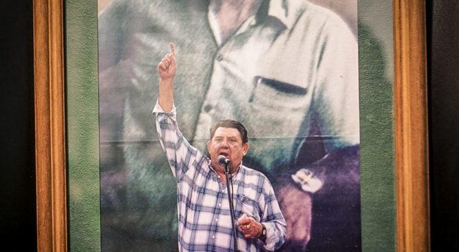 Héctor Quagliaro: en su nombre, la fuerza de lo colectivo